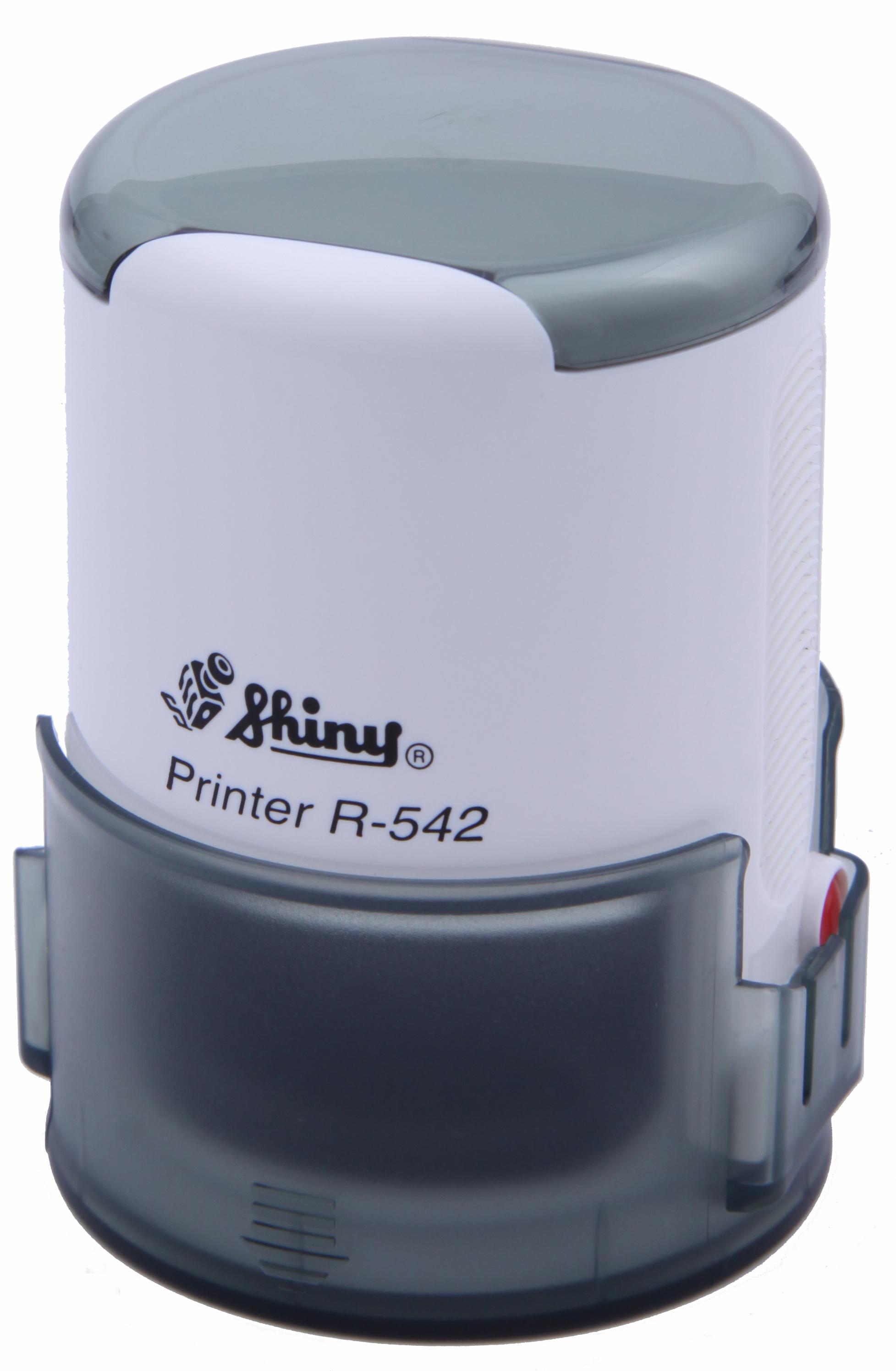 штемпельная подушка для оснастка принтер 542