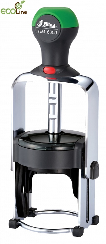 оснастка для печати shiny h-6009